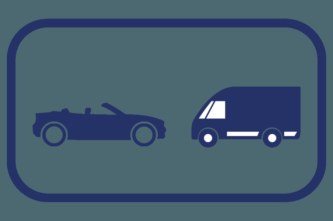 Noleggio Auto e Furgoni